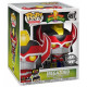 MEGAZORD METALLIC / POWER RANGERS / FIGURINE FUNKO POP