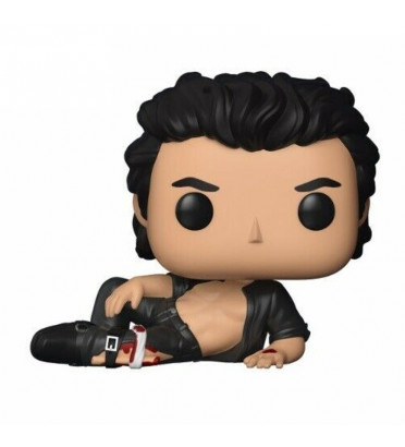 DR IAN MALCOLM WOUNDED / JURASSIC PARK / FIGURINE FUNKO POP / EXCLUSIVE