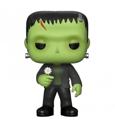 FRANKENSTEIN / MONSTERS / FIGURINE FUNKO POP / EXCLUSIVE SPECIAL EDITION