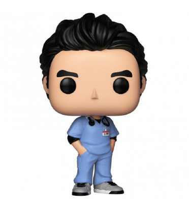 J.D / SCRUBS / FIGURINE FUNKO POP