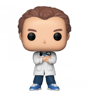 DR COX / SCRUBS / FIGURINE FUNKO POP