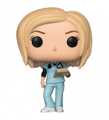 ELLIOT / SCRUBS / FIGURINE FUNKO POP