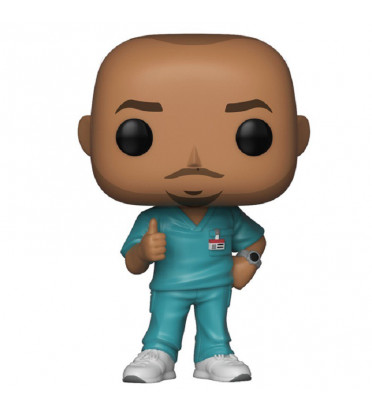 TURK / SCRUBS / FIGURINE FUNKO POP