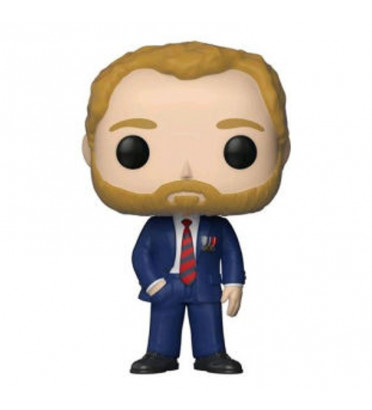 PRINCE HARRY / ROYALS FAMILY / FIGURINE FUNKO POP