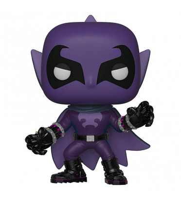 PROWLER / SPIDER-MAN INTO THE SPIDER-VERSE / FIGURINE FUNKO POP