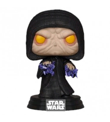 EMPEROR PALPATINE / STAR WARS / FIGURINE FUNKO POP