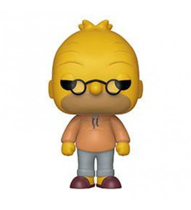 GRAMPA SIMPSON / LES SIMPSONS / FIGURINE FUNKO POP