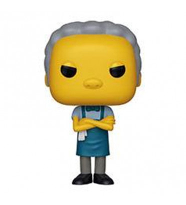 MOE SZYSLAK / LES SIMPSONS / FIGURINE FUNKO POP