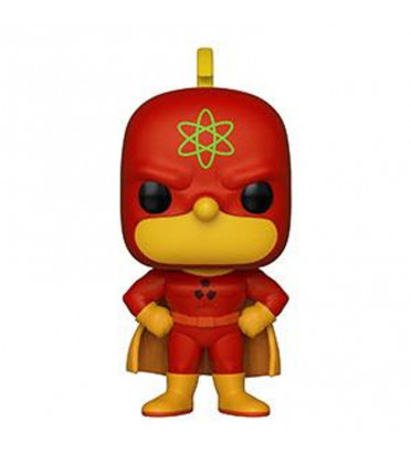 RADIOACTIVE MAN / LES SIMPSONS / FIGURINE FUNKO POP