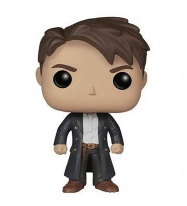 JACK HARNESS / DOCTOR WHO / FIGURINE FUNKO POP