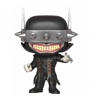 BATMAN WHO LAUGHS / SUPER HEROES / FIGURINE FUNKO POP