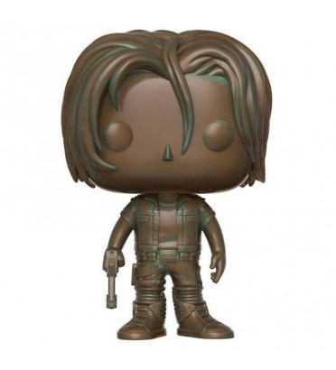 PARZIVAL BRONZE / READY PLAYER ONE / FIGURINE FUNKO POP / EXCLUSIVE WALMART