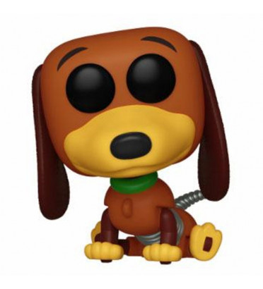 SLINKY DOG / TOY STORY / FIGURINE FUNKO POP