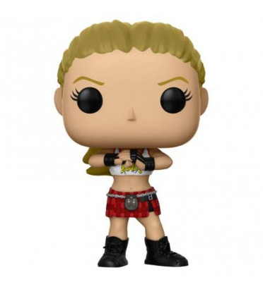 RONDA ROUSEY / WWE / FIGURINE FUNKO POP