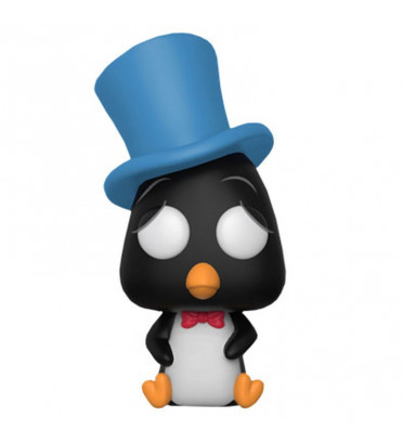 PLAYBOY PENGUIN / LOONEY TUNES / FIGURINE FUNKO POP / EXCLUSIVE SDCC 2018