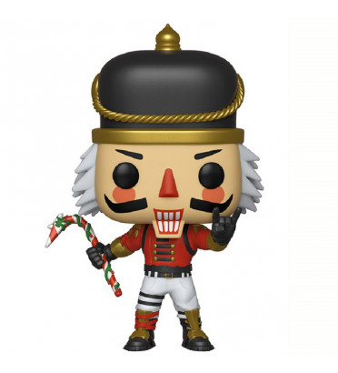 CRACKSHOT / FORTNITE / FIGURINE FUNKO POP