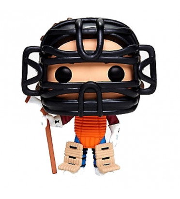 DUSTIN HOCKEY GEAR / STRANGER THINGS / FIGURINE FUNKO POP