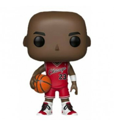 MICHAEL JORDAN ROOKIE / CHICAGO BULLS / FIGURINE FUNKO POP