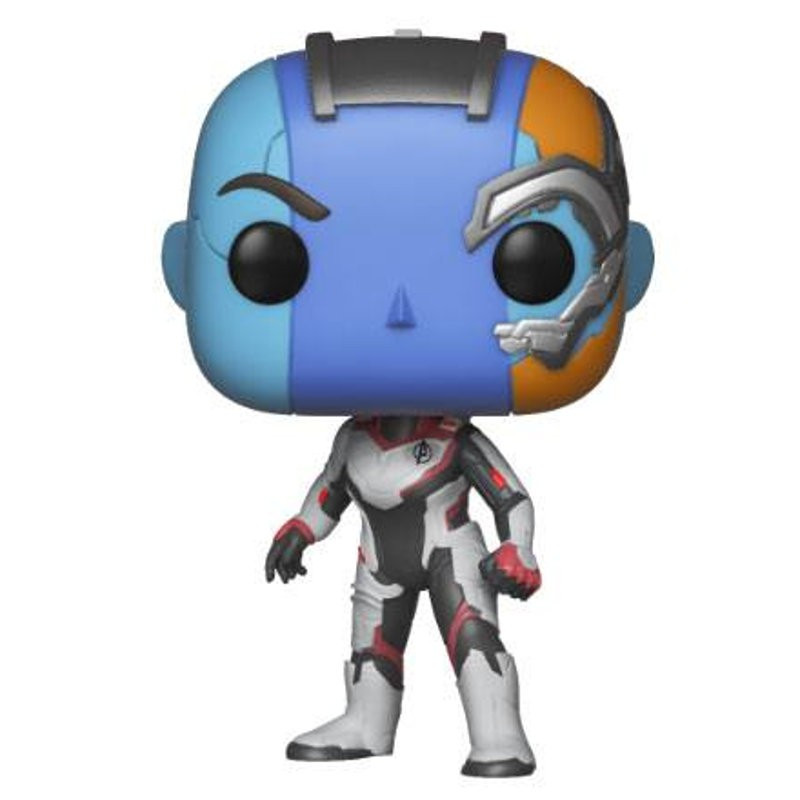 Funko POP IN STOCK Marvel/'s Avengers Endgame Movie: Nebula Figure #456