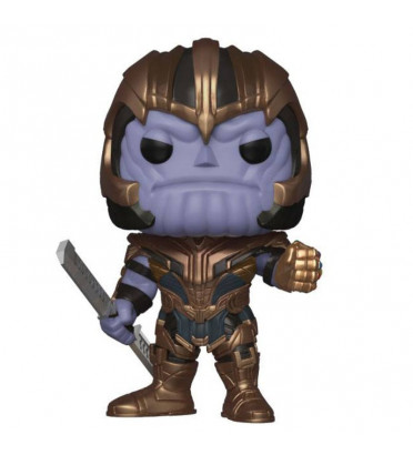 THANOS / AVENGERS ENDGAME / FIGURINE FUNKO POP