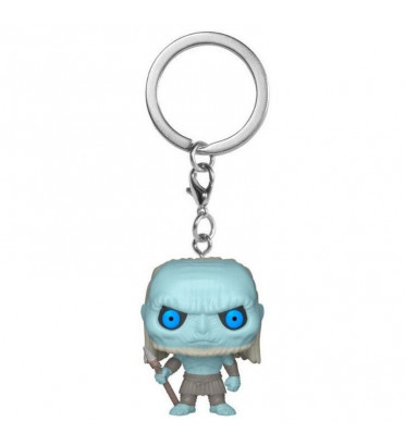 WHITE WALKER / GAME OF THRONES / FUNKO POCKET POP