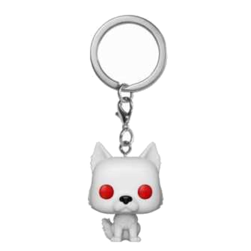 GHOST / GAME OF THRONES / FUNKO POCKET POP
