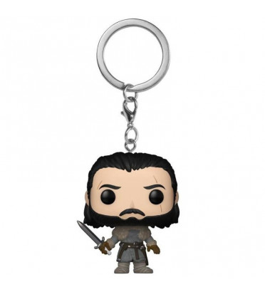JON SNOW / GAME OF THRONES / FUNKO POCKET POP