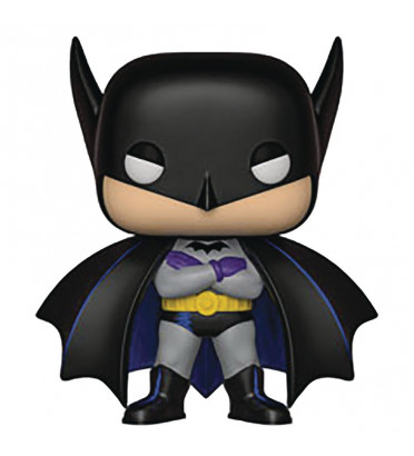 BATMAN FIRST APPEARANCE / BATMAN / FIGURINE FUNKO POP