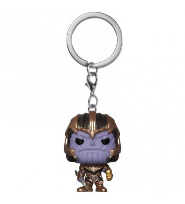 THANOS / AVENGERS ENDGAME / FUNKO POCKET POP
