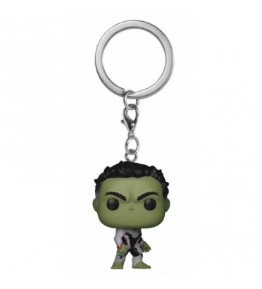 HULK / AVENGERS ENDGAME / FUNKO POCKET POP