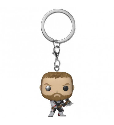 THOR / AVENGERS ENDGAME / FUNKO POCKET POP