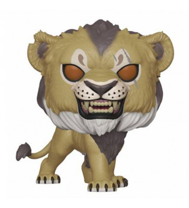 SCAR / LE ROI LION / FIGURINE FUNKO POP