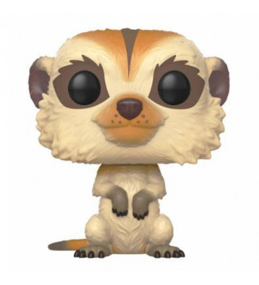 TIMON / LE ROI LION / FIGURINE FUNKO POP