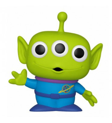 ALIEN / TOY STORY 4 / FIGURINE FUNKO POP