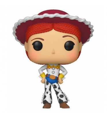 JESSIE / TOY STORY 4 / FIGURINE FUNKO POP