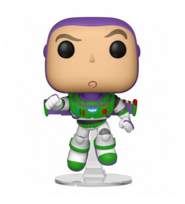 BUZZ LIGHTYEARS / TOY STORY 4 / FIGURINE FUNKO POP