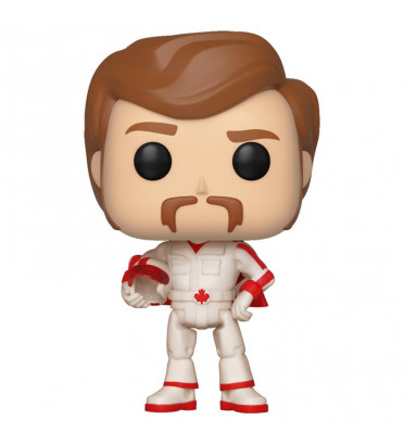 DUKE CABOOM / TOY STORY 4 / FIGURINE FUNKO POP