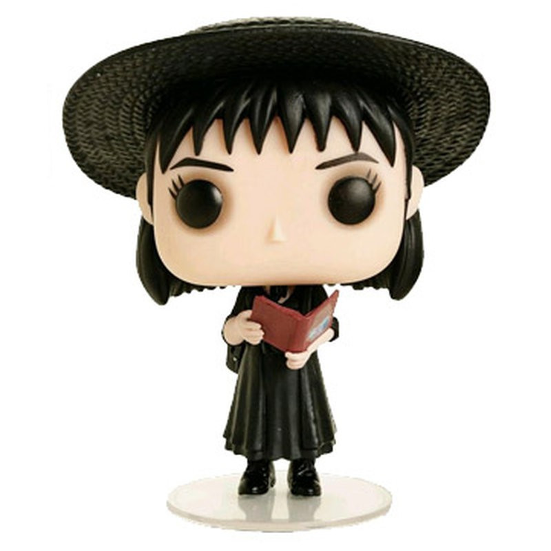 LYDIA DEETZ / BEETLEJUICE / FIGURINE FUNKO POP / EXCLUSIVE SPECIAL EDITION