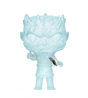 NIGHT KING AVEC DAGUE / GAME OF THRONES / FIGURINE FUNKO POP