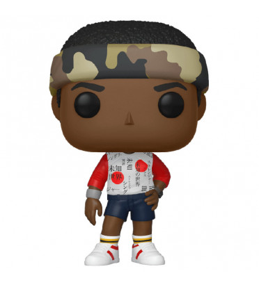 LUCAS PULL BLANC / STRANGER THINGS / FIGURINE FUNKO POP