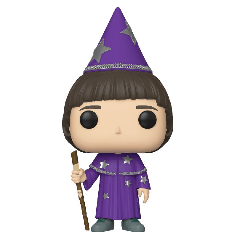 WILL THE WISE / STRANGER THINGS / FIGURINE FUNKO POP