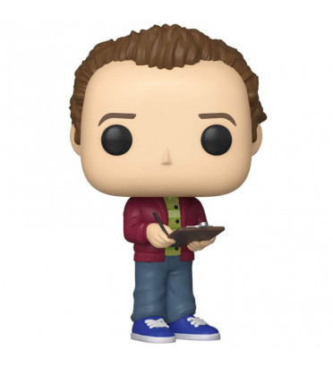 STUART / THE BIG BANG THEORY / FIGURINE FUNKO POP
