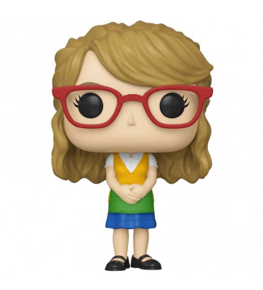 BERNADETTE / THE BIG BANG THEORY / FIGURINE FUNKO POP