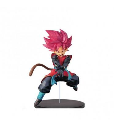 Saiyan Male Avatar DXF Super Dragon Ball Heroes 7th Anniv 12cm