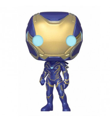 RESCUE / AVENGERS ENDGAME / FIGURINE FUNKO POP