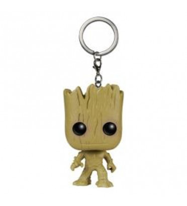 GROOT / LES GARDIENS DE LA GALAXIE / FUNKO POCKET POP