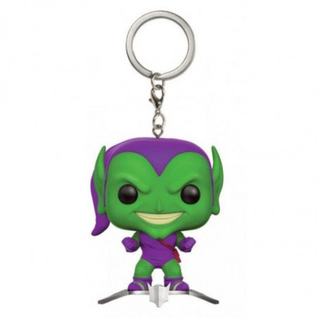 GREEN GOBLIN / MARVEL / FUNKO POCKET POP