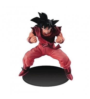 DBZ Son Goku Fes!! Vol 3 Son Goku Kaio Ken