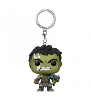 HULK / THOR RAGNAROK / FUNKO POCKET POP
