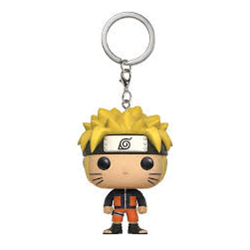 NARUTO / NARUTO / FUNKO POCKET POP